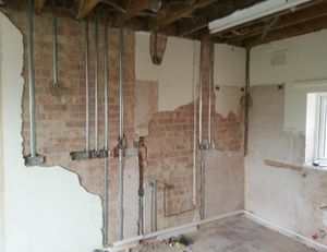 How Much Is A House Rewire In Harrogate
