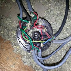 How Much Is A House Rewire UK How Much Wiring Is In A House on